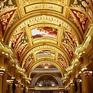 """The Venetian"" in Las Vegas Nevada USA by RichardKlos"