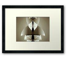 ~SOH - A Black Tie Affair~ Framed Print