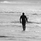 The Endless Winter by Noel Elliot