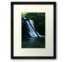 Lilydale Magic... Framed Print