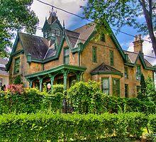 Dream House by ECH52