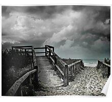 cabarita beach Poster