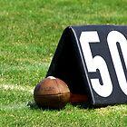 American Football by Netsrotj
