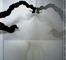 bodylanguage in nature3 by eewA