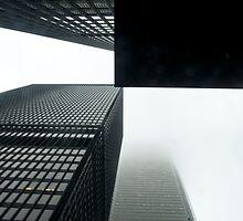 TORONTO DOMINION CENTRE by Marc falardeau