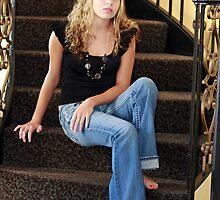 Heather by Debbie Moore
