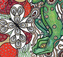 Metamorphosis by Lynnette Shelley