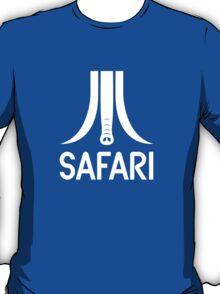 Atari Safari T-Shirt