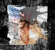 "8-28-10 Restoring Honor - A Glenn Beck ""Event"" by Alex Preiss"