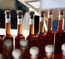 Satsuma Plum Vinegar, Providore store, Margaret River by ladieslounge