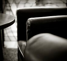 Armchair by Laurent Hunziker