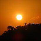 Mtwapa Creek Sundowner by MrEyedea