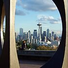 Sculptured Seattle by John Carpenter