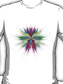 Splash of Paint T-Shirt