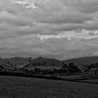 Chrome and Parkhouse Hills  by Aggpup