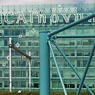 WTC Alnovum - filtered by Marjolein Katsma