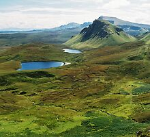 Trotternish by WatscapePhoto