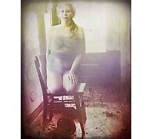 Inexplicably Bound to You Photographic Print