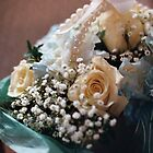 wedding flowers 6 by Katie Perry