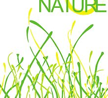 RETHINK nature by Anwuli Chukwurah