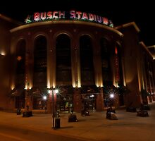 Busch Stadium by Studio601