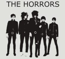 The Horrors by toxicpirate