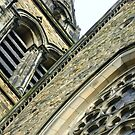 St. Brycedale Church facades by armadillozenith