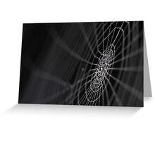 Web Greeting Card