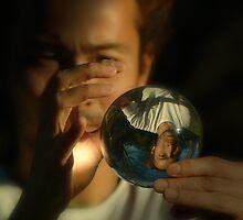 Do you believe in magic by Linda Cutche