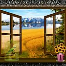 Room with a View by David&#x27;s Photoshop