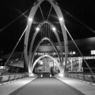 Over the Bridge by Debbie Thatcher