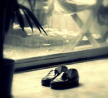 Rainy Day by Mojca Savicki
