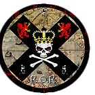 R.O.R. The Royal Order of Rogues by bissot