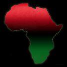 Africa by AlbertStewart