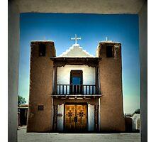 St Jerome Photographic Print
