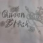 Queen Bitch by DanielJamess