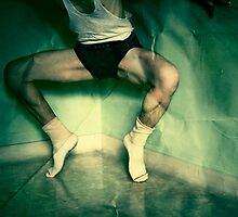Bending Light III by jotography