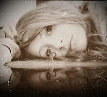 Reflections by megzyzgem