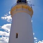 Table Cape Lighthouse Tasmania by Imagebydg