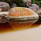 Tidal River Rocks - Wilsons Promontory National Park by Imagebydg