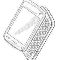 Sample Mobile Design Patent Drawings by devalpatrick