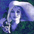 LAVENDAR LADY by Tammera