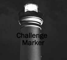 Challenge Marker All About Lighthouses Group by Evita