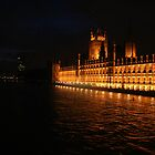 Westminster by cvdp