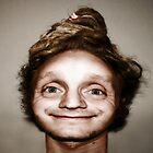Smile Happybaba smile! by Sala-J-Deisign