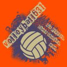 Volleyball 631 by gregbukovatz