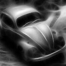 Smokin Bug by Jon Staniland