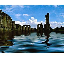 After the Flood Photographic Print