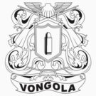 Vongola Shield. by SuckerPUNCH