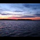 Sunset Panorama by LieslDesign